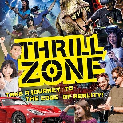 Thrillzone Takapuna