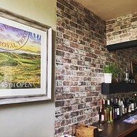 Greenhouse Bar & Grill
