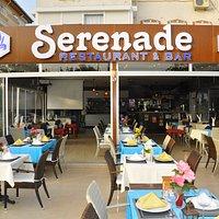 Serenade Restaurant & Bar