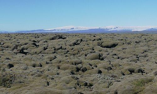 campo lava