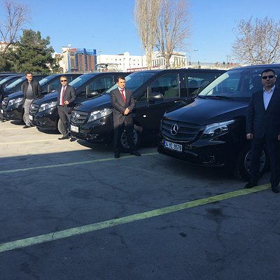 City Transfer Istanbul Istanbul Airport Transfers