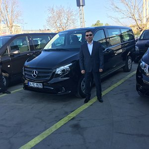 City Transfer Istanbul Istanbul Airport Transfer