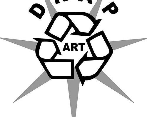 Drap-art