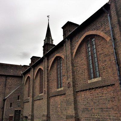 3.  St Bartholomew's Church, Herne Bay, Kent