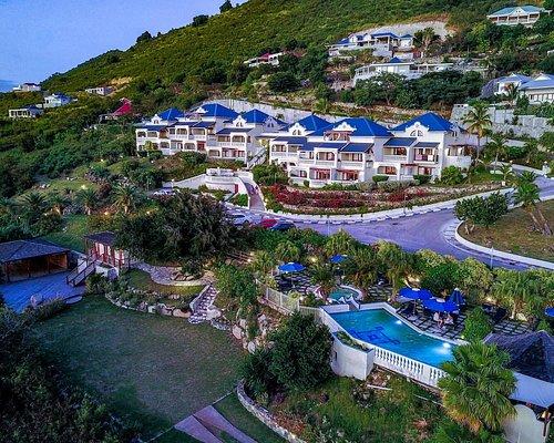 De 10 bästa 4-stjärniga hotellen i Saint-Martin - Tripadvisor