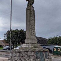 Laurieston War Memorial