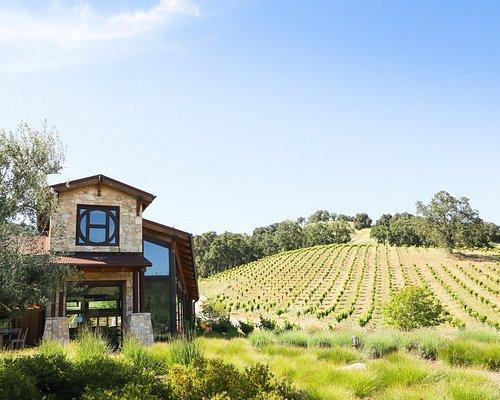 Visit the Halter Ranch Tasting Room!