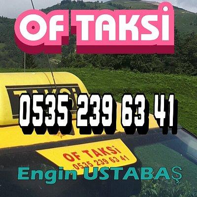 Of Taksi 0535 239 63 41