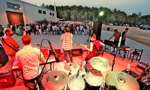 Territorio Luthier tiene eventos durante todo el año que puedes venir a disfrutar.