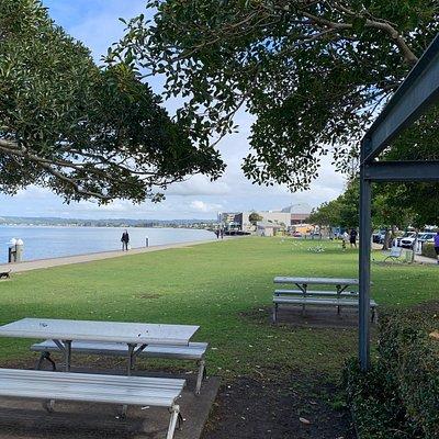 Captain Cook Park - Ballina NSW