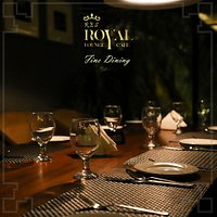 R.E.S Royal Lounge is the symbol of high quality cuisine and refined sophistication.