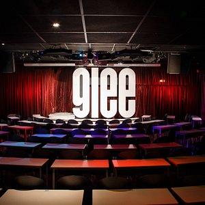 The Glee Club Birmingham - Main Room