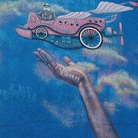 Henry McNeil Mural 3