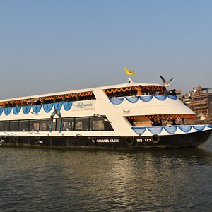 Alaknanda Cruise