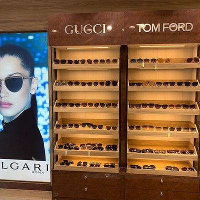 Best luxury eyewear brands