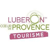 Logo de L'office de Tourisme Luberon Coeur de Provence