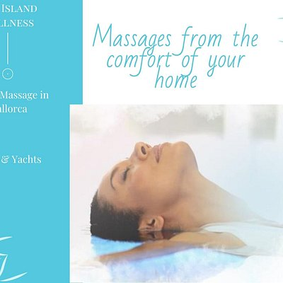 Mobile Massage for Villas & Yachts