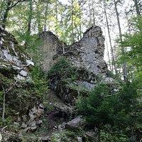 Ruine Goldenstein