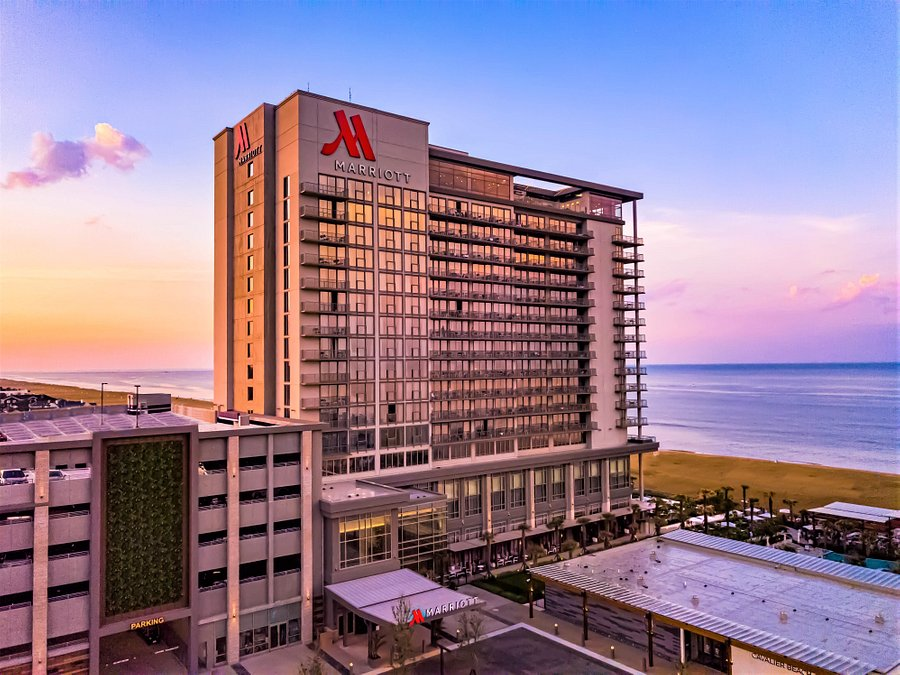 MARRIOTT VIRGINIA BEACH OCEANFRONT - Updated 2021 Prices & Hotel Reviews -  Tripadvisor