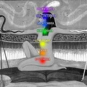 Use the essencial oils for your Chakra health