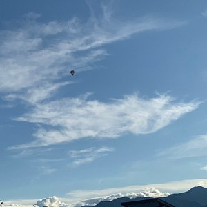 Balloons Over Bozeman