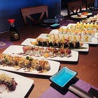 Sushisom, la buena cocina japonesa