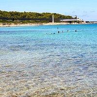 Spiaggia di Cala Giovanna