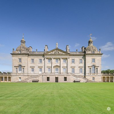Houghton Hall Norfolk