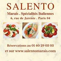 www.salentomarais.com