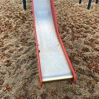 Spielplatz Angerstr verejné detské ihrisko