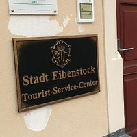 Touristinformation Eibenstock