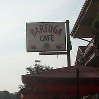 Bartuga Cafe'