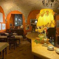 Capolinea Café