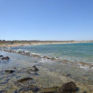 Louri beach - Lemnos, Greece
