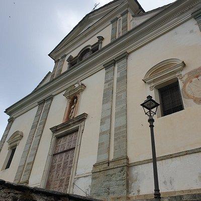 Chiesa parrocchiale di San Biagio