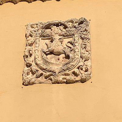Escudo de Huete