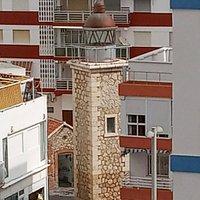 Faros de Torre del Mar.