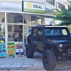 Jeep Wrangler Rubicon, have an adventure with beast.