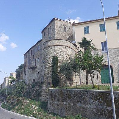 Castello di Castiglioni