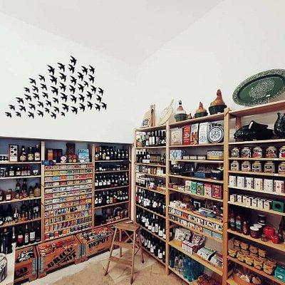 Nova loja no Chiado.