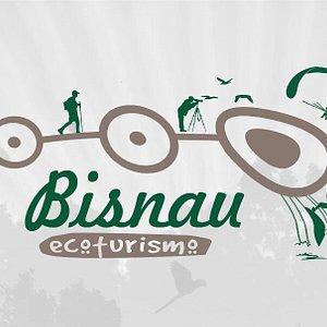 Logo Bisnau Ecoturismo