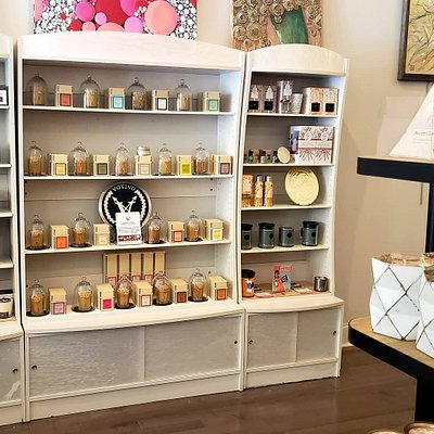 Travis Jean Emporium was created in 2015 out of a desire to offer an unparalleled retail experience in Macon, Georgia. A place where artisans and artists can showcase locally made goods that speak to the essence that is Downtown Macon.