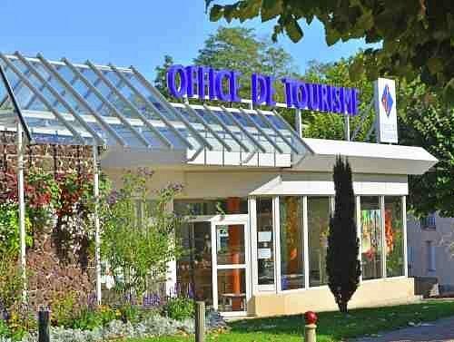 Office de Tourisme de Châtel-Guyon