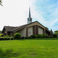 The Church of Jesus Christ of Latter-day Saints Detroit Lakes Minnesota Meeting House Exterior