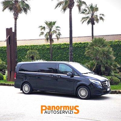 Scegli il servizio di Classe pensato apposta per te con la nostra flotta di auto. Scopri il Noleggio con conducente, parti da Palermo e arrivi dove vuoi.