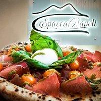 La vera pizza napoletana a Brindisi.