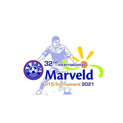 The edition of 2021 Marveld Tournament will take place from 4th till 6th of June.