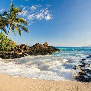 This is Maui Hawaii