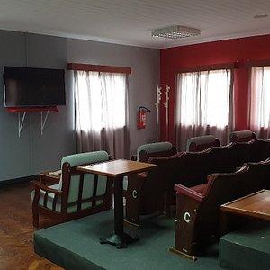 Clube Ana de Santa Maria