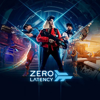 Zero Latency 3 Players